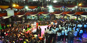 CGMi Youth Summit
