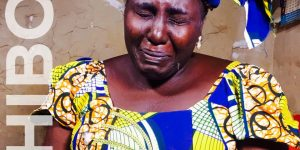 The Grave Cost of Enduring Hope Demands That Nigeria #BringBack(ALL)OurGirls