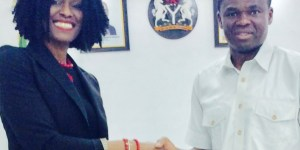 Announcing our partnership with the Edo State Government!