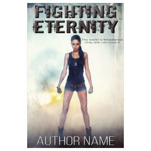 Fighting Eternity Premade