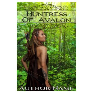Huntress of Avalon Premade