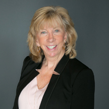 Barbara Gaskill