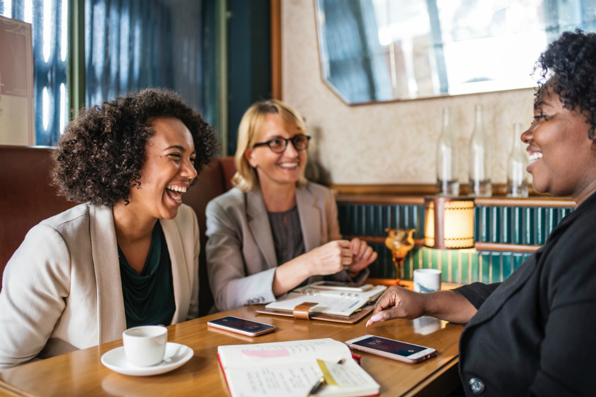 How To Network Without Feeling 'Icky'