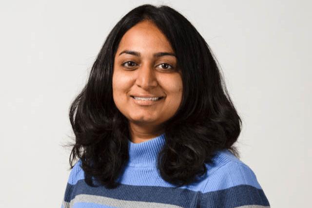 Participant Spotlight: Lavanya Kannan