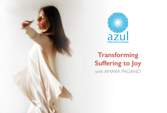 Azul_Consciou_Movement_Workshop_Transforming_Suffering_to_Joy picture