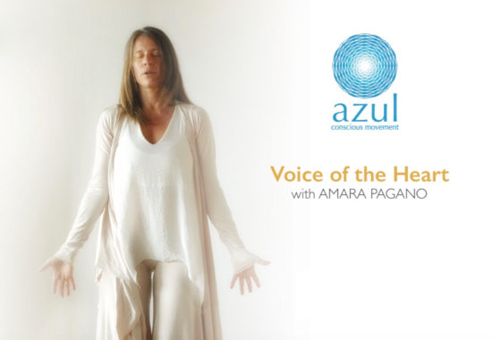 Imagen de Azul_Conscious_Movement_Workshop_Voice_of_the_Heart