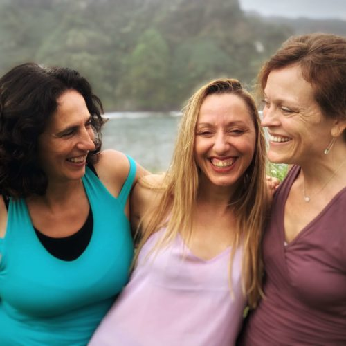 Azul teachers Maria, Cristina, Anne Marie(1)