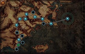 Wraeclast  Official Path of Exile Wiki