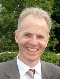 Dr Damian Fogarty | Belfast Health & Social Care trust