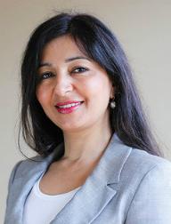 Professor Gelareh Farshid