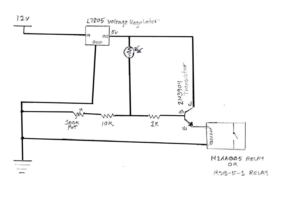 Photocell Wiring Schematic : 26 Wiring Diagram Images