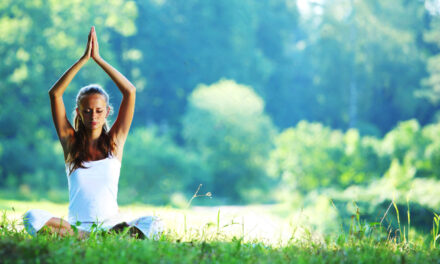 Never heard of «Svastha – Yoga»? It's about time!
