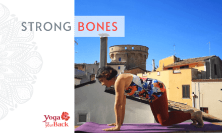 How to keep strong bones
