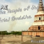 Phrae and the Temple of the Industrial Buddha