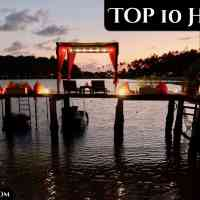 Top 10 Hotels of 2019