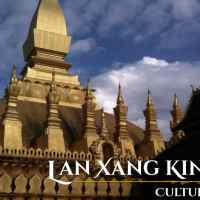 Cultural Profile: Lan Xang, the Empire of Ancient Laos