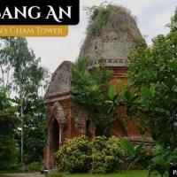 Tháp Bằng An: Hội An's Ancient Cham Tower Ruins