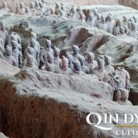Cultural Profile: Qin Dynasty, Ancient China's First Empire