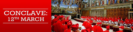 Cardinal Conclave