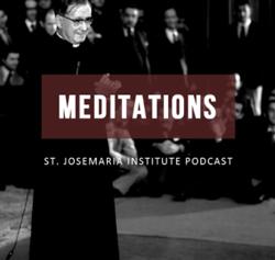 St. Josemaria Institute Podcast
