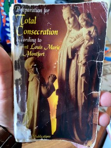 Preparation for Total Consecration