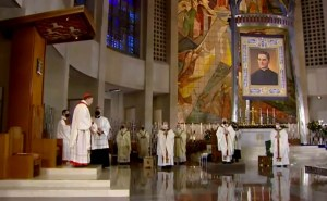 Beatification of Fr. Michael J. McGivney