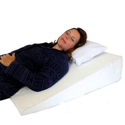 best wedge pillow reviews best of