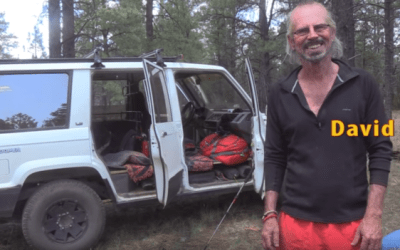 Video Interview by Cheap RV Living