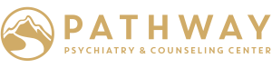 Pathway Psychiatry & Counseling Center Logo