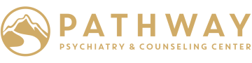 Pathway Psychiatry and Counseling Center, PLLC Logo