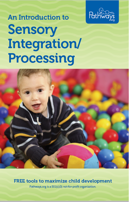 Sensory Integration Processing Brochure Pathways