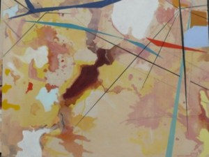 gabrielle WHitcombe painting 2