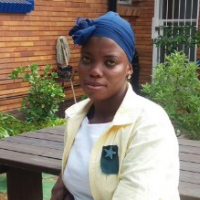 Rosie Mabidikama