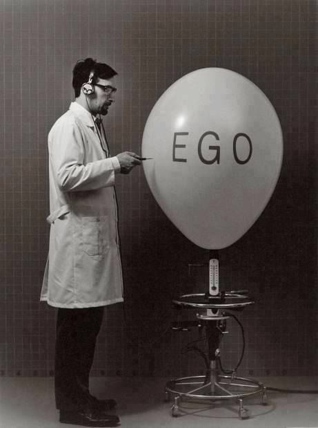 ego and addiction
