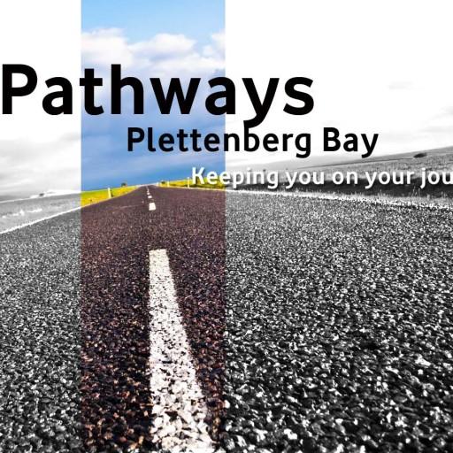 Pathways Plett Rehab logo