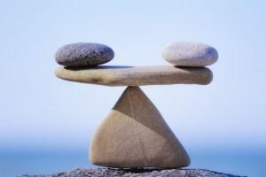 Balance in drug addiction