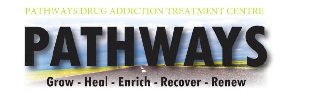 pathways addiction treatment centre logo