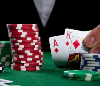 gambling as an addiction