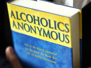 The 12 step promises of alcoholics anonymous