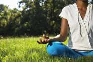 Meditation for Stress Management at work