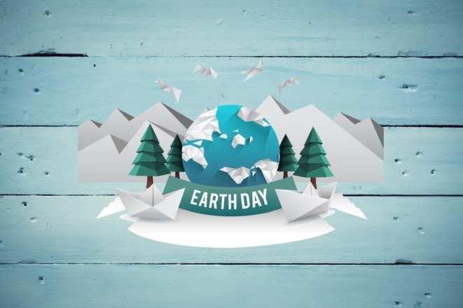 Earth Day Wellness Activities