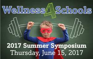 Teachers' Summer Symposium – June 15