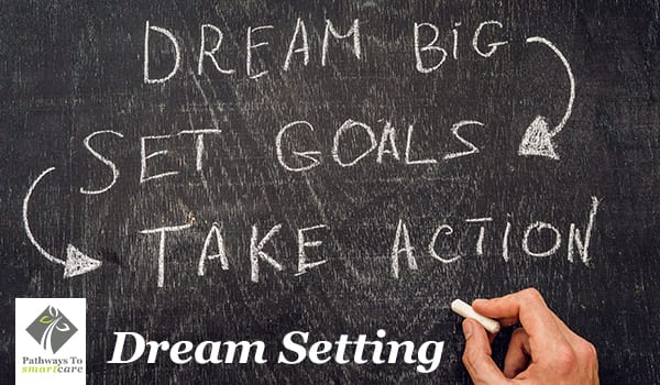 Thrive! Dream Setting Workshop