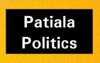 Patiala Politics