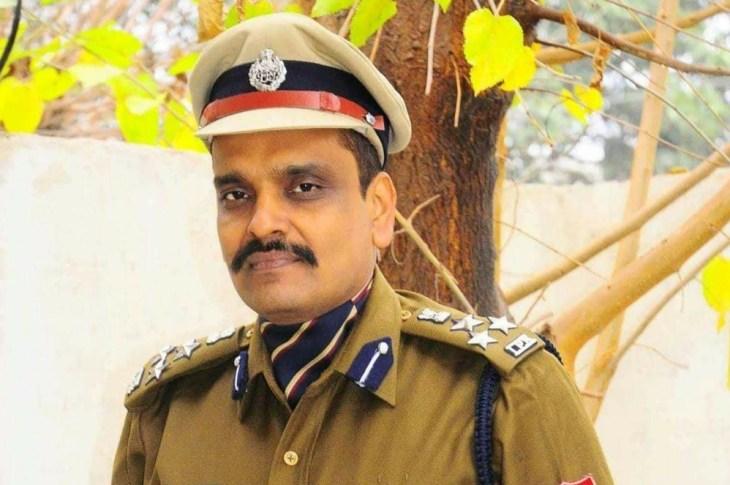 Kunwar Vijay Partap