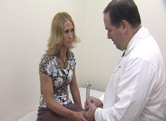 John Foley MS Rocky Mountain MS Clinic