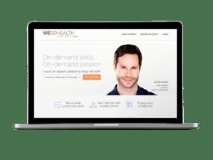 WEGO Health Experts