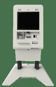 Patient Kiosk Check-In Healthcare kiosk Verona