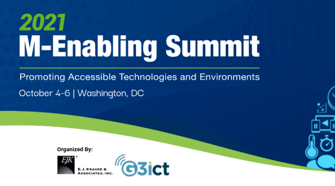 M-Enabling Summit Arlington