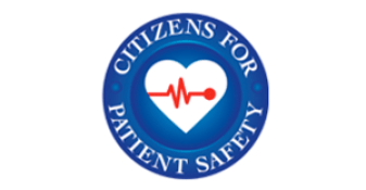 Image result for Citizens for patient safety logo